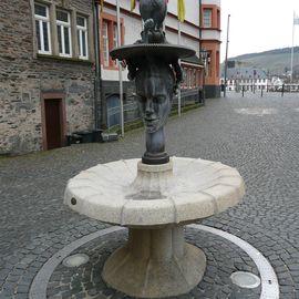 Bild zu Karlsbader Brunnen in Bernkastel-Kues