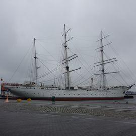 Bild zu Gorch Fock I in Stralsund