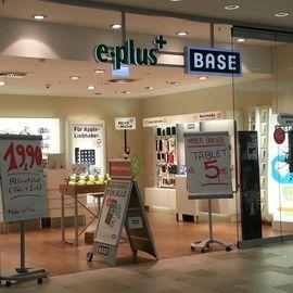e-plus BASE in Duisburg