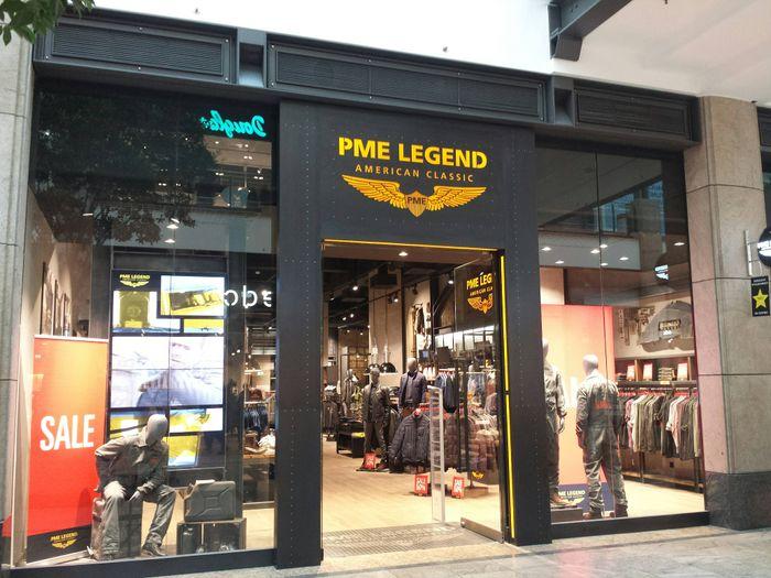 PME Legend American classic - 1 Foto - Oberhausen im Rheinland Neue Mitte -  Centroallee  a65a9954891