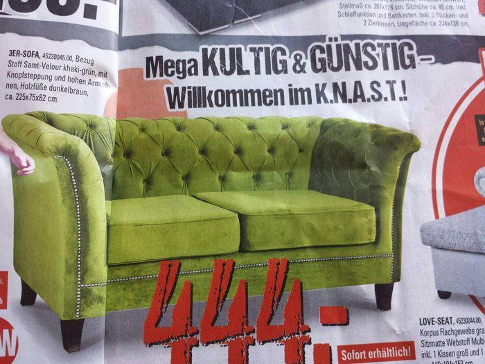 K N A S T 3 Bewertungen Krefeld Kempener Feld Voithstrasse