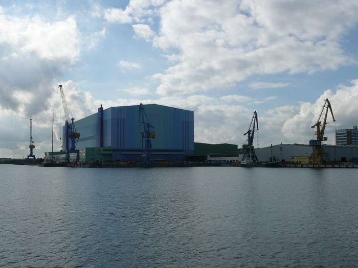 Nordic Yards Stralsund