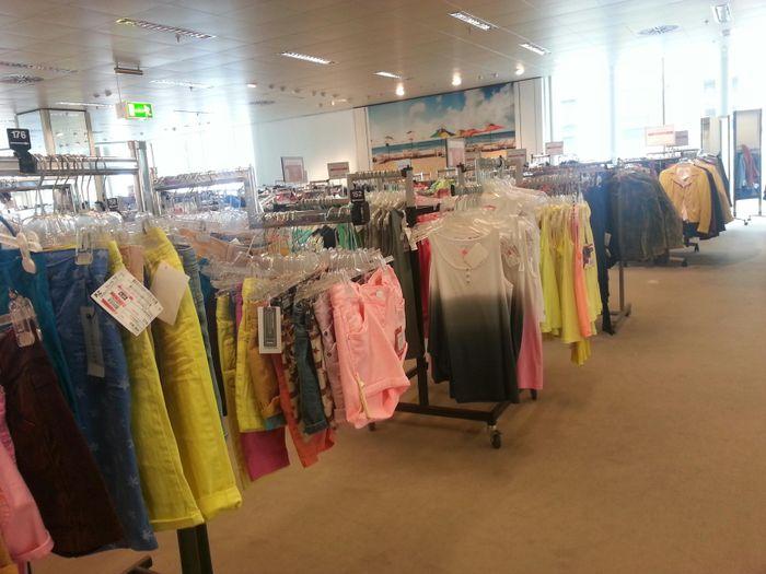 fd25fb496ce972 Bilder und Fotos zu Peek   Cloppenburg Outlet in Duisburg