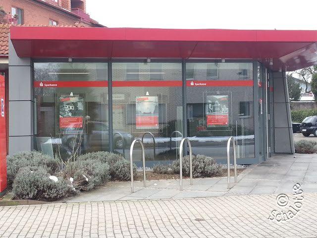 Sparkasse Geldautomat In Der Nähe