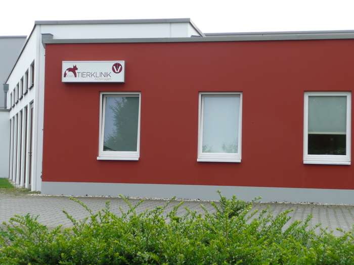 Bilder Und Fotos Zu Tierklinik Asterlagen In Duisburg Dr Detlef