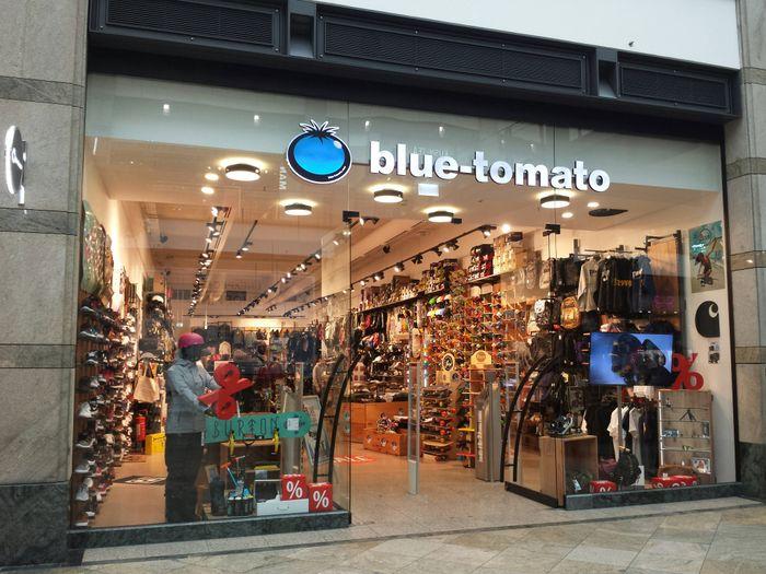 Blue Tomato Shop im CentrO - 1 Bewertung - Oberhausen im Rheinland Neue  Mitte - Centroallee  09482da4136