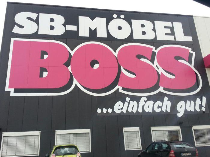 Sb Möbel Boss 6 Bewertungen Moers Hülsdonk Am Schürmannshütt