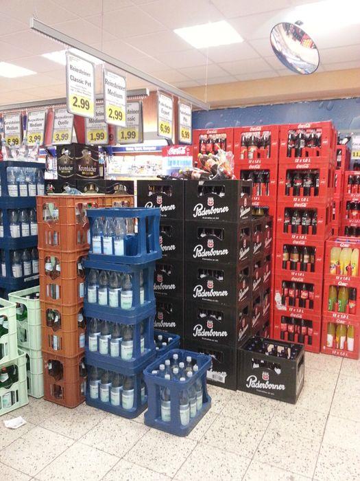 Bilder und Fotos zu EDEKA Hlinetzky-Wendorf in Neukirchen-Vluyn ...