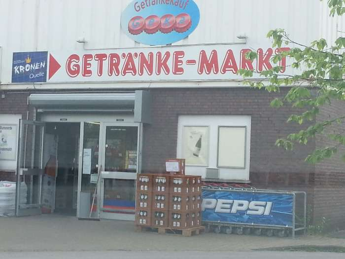 Geka Getränkemarkt - Duisburg Am Alten Schacht - 2 Fotos - Duisburg ...
