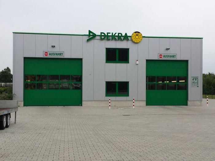 Dekra Meerbusch dekra automobil gmbh station duisburg homberg 2 fotos duisburg