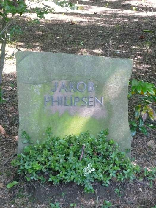 Bilder und Fotos zu Friedhof Utfort in Moers