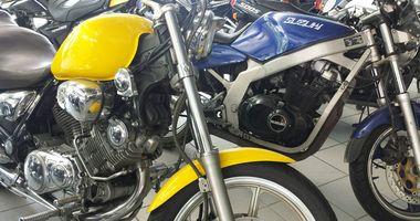 MHP Motorradhandel Postulart in Neukirchen Stadt Neukirchen-Vluyn