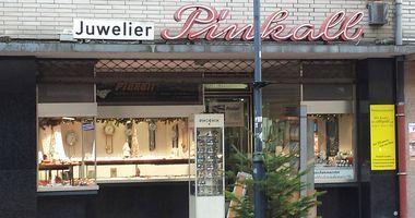 Juwelier Pinkall Uhren- & Goldwaren GmbH in Duisburg