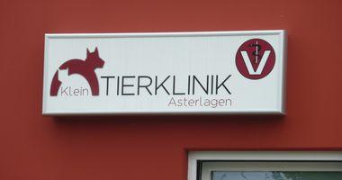 Tierklinik-Asterlagen in Duisburg