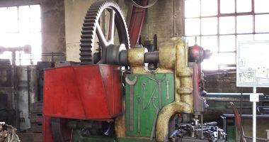 Industriemuseum Lauf in Lauf an der Pegnitz