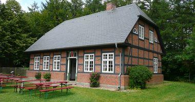 Freilichtmuseum Molfsee e.V. in Rammsee Gemeinde Molfsee