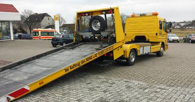 Auto-Bauer Abschlepp- & Pannendienst in Gägelow