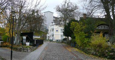 Museen in Göhren - Rügen in Ostseebad Göhren
