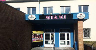 Discothek Miami Inh. Peter Weitkamp in Prora Gemeinde Binz Ostseebad