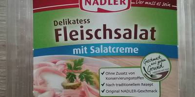 Nadler Feinkost GmbH in Bottrop
