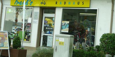 Frank´s Radhaus in Neukirchen-Vluyn
