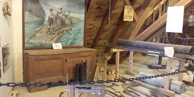 Museum im Stadthaus in Freudenstadt