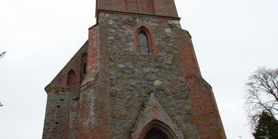 ev. Kirche St. Jacob in Putbus