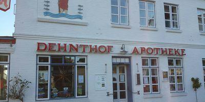 Dehnthof-Apotheke Inh. Torsten Hüneke in Kappeln an der Schlei