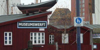 Museumswerft Flensburg gGmbH in Flensburg