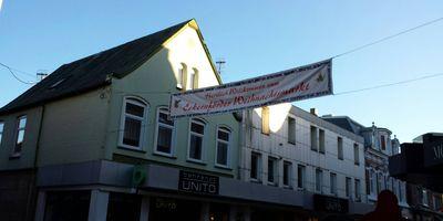 Weihnachtsmarkt Eckernförde in Eckernförde
