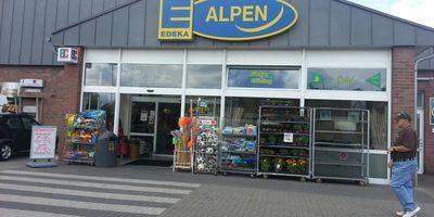 EDEKA Alpen in Laboe