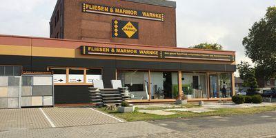 Warnke GmbH Fliesen und Marmor in Moers