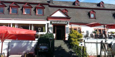 Hotel Deutschherrenhof in Zeltingen-Rachtig