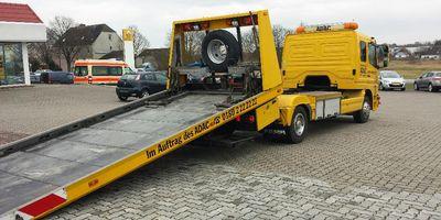 Auto Bauer - Partner für Profis - Renault Dacia in Gägelow