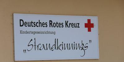 DRK Kita Strandkinnigs in Ostseebad Boltenhagen