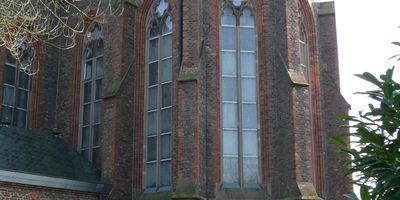 St. Hubertus Pfarrbüro St. Nikolaus in Rheurdt
