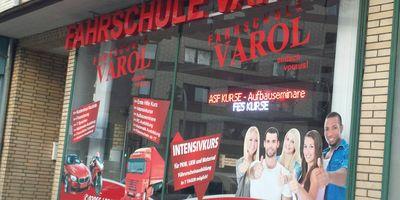 Fahrschule Varol in Moers