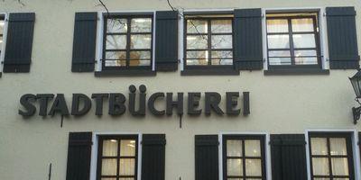 Bücherei Neukirchen in Neukirchen Stadt Neukirchen-Vluyn
