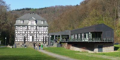 LWL-Freilichtmuseum Hagen - Westfälisches Landesmuseum für Handwerk und Technik in Hagen in Westfalen