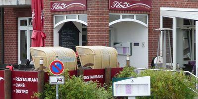 FILOU Restaurant-Café-Bar in Schönbergerstrand Gemeinde Schönberg in Holstein