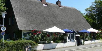 Galerie Café Roehrskroog in Heikendorf