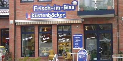 Küstenbäcker Frisch-Im-Biss in Ostseebad Boltenhagen