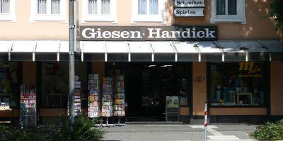 Giesen-Handick GmbH Lesen Schreiben Spielen in Vluyn Stadt Neukirchen-Vluyn