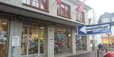 Fahrrad-Center Tendick Meisterbetrieb Fahrradeinzelhandel in Neukirchen Stadt Neukirchen-Vluyn