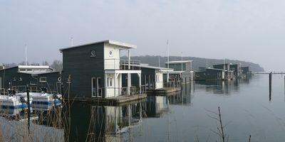 im-jaich oHG Yachthäfen und Wasserferienwelt in Putbus