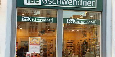 TeeGschwendner Moers, Christian Dza in Moers