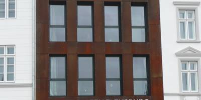 Hotel Hafen Flensburg in Flensburg
