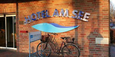 Hotel & Restaurant am See in Grevesmühlen
