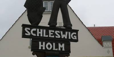 Holm-Museum in Schleswig
