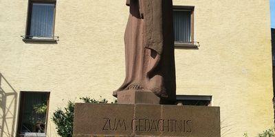 Kath. Pfarrkiche St. Marien in Zeltingen-Rachtig